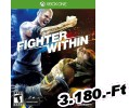 Fighter Within Xbox One Játék