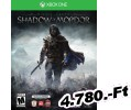 Middle-Earth Shadow of Mordor Xbox One Játék