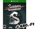 Shadow Warrior Xbox One Játék