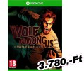 The Wolf Amongus Xbox One Játék