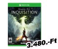 Dragon Age Inquisition Xbox One Játék