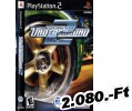 Need for Speed Underground 2 PlayStation 2 Játék
