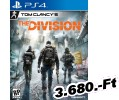 Tom Clancys The Division PlayStation 4 Játék