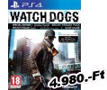 Watch Dogs Special Edition PlayStation 4 Játék