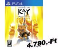 Legend Of Kay Anniversary PlayStation 4 Játék