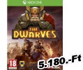 The Dwarves Xbox One Játék