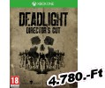 Deadlight Directors Cut Xbox One Játék