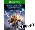 Destiny Taken King Xbox One Játék