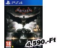 Batman Arkham Knight PlayStation 4 Játék