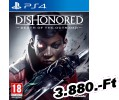 Dishonored Death of the Outsider PlayStation 4 Játék