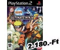 Naruto Ultimate Ninja 2 PlayStation 2 Játék