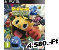 Pac-Man And The Ghostly Adventures 2 PlayStation3 Játék
