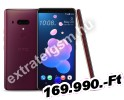 HTC U12 Plus 64GB Piros Mobiltelefon
