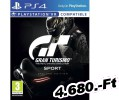 Gran Turismo Sport The Real Diving Simulator One Day Edition PlayStation 4 Játék