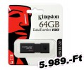KINGSTON Kingston 64GB USB 3.0 Data Traveler, pendrive