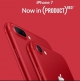Új, (PRODUCT) RED iPhone 7 és iPhone 7 Plus érkezett